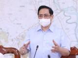 Thủ tướng yêu cầu giải quyết dứt điểm các ổ dịch, ổn định tình hình