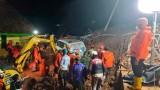 Landslide leaves seven dead, one missing in Indonesia