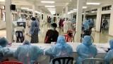 New COVID-19 infections decrease in Laos, Cambodia