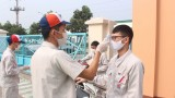 政府副总理武德儋:决不让疫情在各工业区扩散蔓延