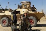 Lệnh ngừng bắn 3 ngày tại Afghanistan chính thức có hiệu lực
