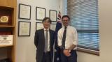 越南与澳大利亚同意配合推动合作 扩大农产品市场