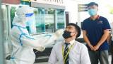 越南加强新冠肺炎病毒检测能力