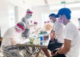 Bộ y tế ghi nhận thêm bệnh nhân nhiễm Covid-19 tại Bình Dương trong khu cách ly tập trung