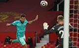 Liverpool thắng ngược tại Old Trafford