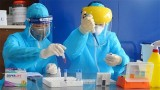 5月16日晚越南新增57例新冠肺炎确诊病例