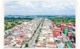 Xây dựng Dĩ An trở thành đô thị văn minh