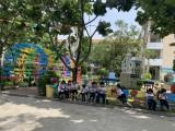 Ngôi trường thân thiện với học sinh