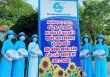 Hội Liên hiệp Phụ nữ tỉnh: Đẩy mạnh tuyên truyền về Luật Bầu cử cho hội viên