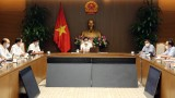武德儋副总理:全力以赴切实做好北宁、北江两省工业区疫情防控工作
