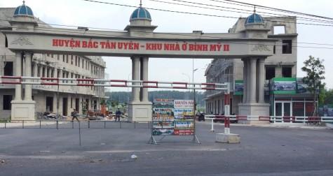 Huyện Bắc Tân Uyên: Tạo điều kiện thuận lợi,thu hút đầu tư hiệu quả