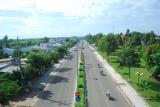 Tập trung toàn lực để phát triển đô thị
