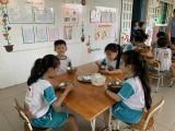 Năm học 2020-2021: Nhiều trường tổng kết sớm