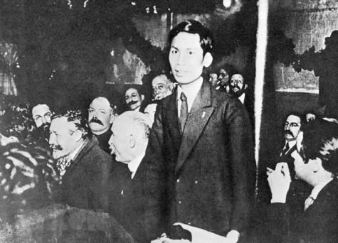 Kết luận của Bộ Chính trị về tiếp tục học tập đạo đức Hồ Chí Minh