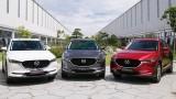 Hơn 61.000 xe Mazda tại Việt Nam bị triệu hồi do lỗi bơm xăng