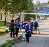 Hội LHPN tỉnh: Nhiều hoạt động phục vụ công tác bầu cử