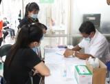 Truyền thông chăm sóc sức khỏe sinh sản cho công nhân lao động