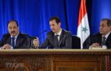 Tổng thống Syria Bashar al-Assad tái đắc cử nhiệm kỳ thứ tư