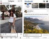 Facebook, Instagram cho người dùng ẩn số lượt
