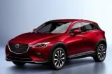 Vừa mới ra mắt tại Việt Nam, Mazda CX-3 nhận