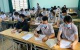 Huyện Dầu Tiếng: Các trường THPT tích cực ôn luyện cho học sinh