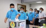 Liên đoàn Lao động tỉnh Bình Dương phát động tham gia Quỹ phòng, chống dịch bệnh Covid-19