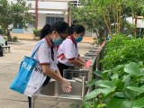 17.267 học sinh dự thi tuyển sinh vào lớp 10