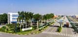 Phát triển khu công nghiệp xanh, bền vững