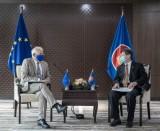 EU, ASEAN discuss important regional issues