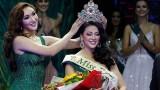 越南佳丽入围地球小姐比赛最具影响力的佳丽四强