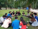 """Câu lạc bộ """"Hành trang sống"""": Kết nối sinh viên"""