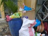Người dân kêu cứu vì rác thải sinh hoạt tồn đọng