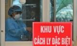 Sáng 6-6: Thêm 39 ca mắc COVID-19 tại 3 địa phương; Việt Nam có 8.580 bệnh nhân