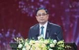 Thủ tướng Phạm Minh Chính: Quỹ vaccine kết nối trái tim, lòng nhân ái