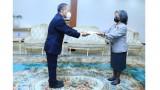 越南与埃塞俄比亚在多边场合上加强合作与互相支持