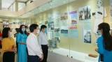 各地方和单位举行活动纪念胡志明主席出国寻找救国之路110周年