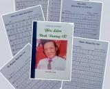 Nhạc sĩ Nguyễn Long: Yêu Bình Dương qua âm nhạc