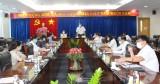 Tiểu ban Tuyên truyền - Vận động Bầu cử tỉnh đóng góp quan trọng cho cuộc bầu cử