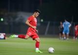 HLV Park Hang-seo chốt danh sách 23 cầu thủ trận gặp Indonesia