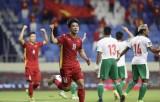 Vietnam beats Indonesia 4-0 in World Cup qualifiers