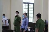 Mười Thu lãnh án vì tông chết hai người