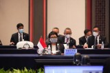 Indonesia calls on ASEAN, China to resume COC talks