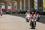 Khu vực từ Đà Nẵng đến Ninh Thuận tiếp tục nắng nóng cục bộ