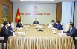 Nga xem xét chuyển giao công nghệ sản xuất Sputnik V cho Việt Nam