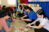 Hội Liên hiệp Phụ nữ huyện Phú Giáo: Học và làm theo Bác bằng những việc làm thiết thực