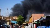 Hội đồng Bảo an LHQ lên án vụ tấn công đẫm máu tại Burkina Faso