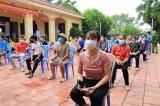 Bắc Ninh: Thêm 29 người mắc COVID-19 được công bố khỏi bệnh