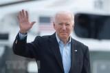Tổng thống Mỹ Joe Biden bắt đầu chuyến công du châu Âu