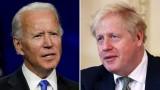 Cuộc gặp thượng đỉnh lịch sử giữa Thủ tướng Anh và Tổng thống Mỹ