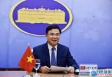海外越南人支持国内新冠疫情防控工作